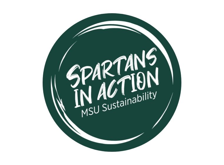 Spartans in Action Logo